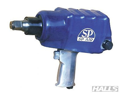 "SP Tools Pneumatic Impact Wrench 3/4"" Drive Rattle Gun Air Tool - SP-1156TR"
