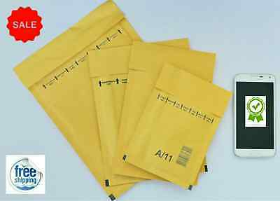 # Free Air Shipping # Kraft Bubble Mailers Padded Envelopes Shipping Bags