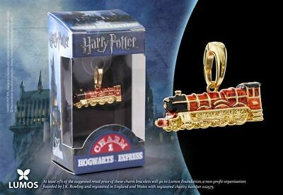 Harry Potter : HOGWARTS EXPRESS LUMOS CHARM from The Noble Collection NOB1021