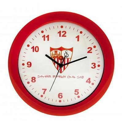 Sevilla F.C. Wall Clock Official Licensed Product