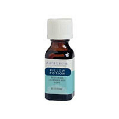 Essential Solutions Oil Pillow Potion 0.5 Oz