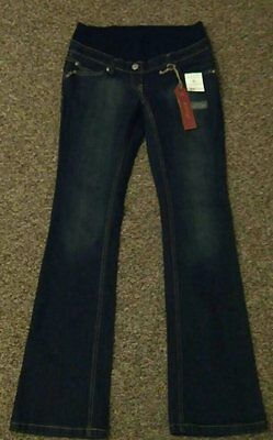 BNWT Dorothy Perkins maternity jeans size 8