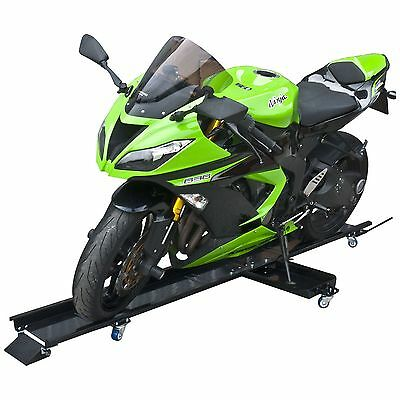 Motorcycle Dolly Bike Mover