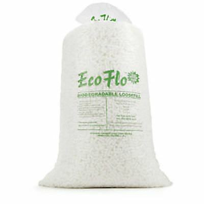 Eco Flo Loose Fill 210 litres 7.5 Cubic Feet Bag x 1
