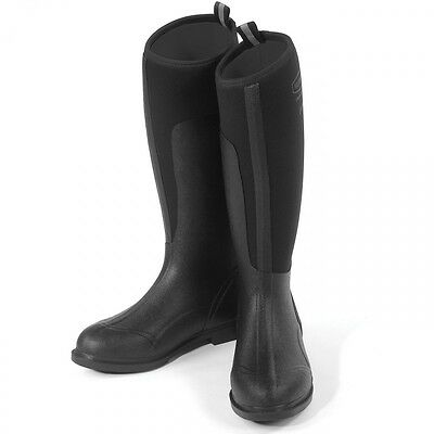 Just Togs Mudster Neoprene Tall RIDING Boot Winter Waterproof RRP £69.99 *SALE*