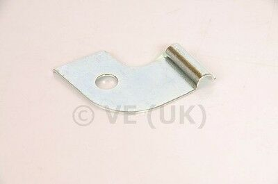 Vespa PX 125 Bracket For Securing Fuel Gauge Wires On To Petrol Tank