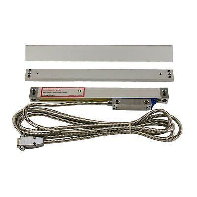 "Easson 450mm (16 1/2"") Optical Linear Encoder Scale Digital Readout System DRO"