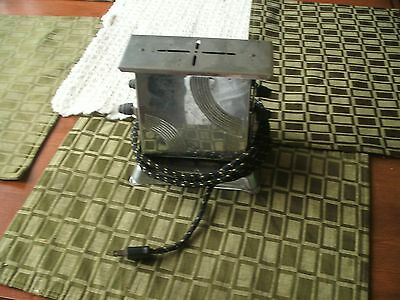 Sun Chief Electrics, Inc. Antique Toaster, Series 641