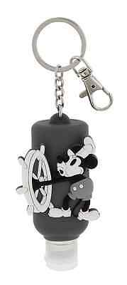 Steamboat Willie Anti-Bacterial Hand Sanitizer Disney Parks