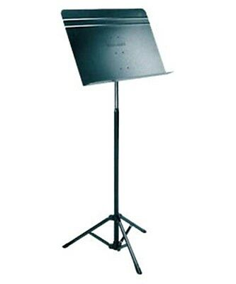 Genuine Manhasset Voyager Music Stand NEW! Ships Fast!