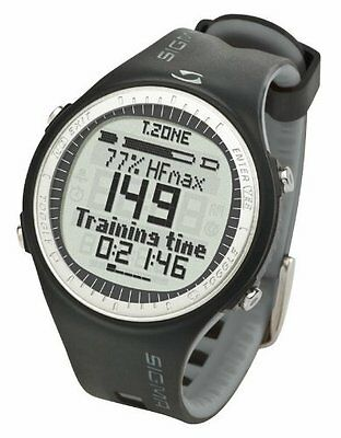 SIGMA PC 25.10 Cardiofréquencemètre / Pulsuhr / Heart Rate Monitor