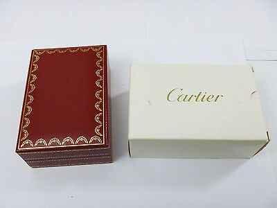Vintage 1990/2000's Cartier Lighter Box Case COCA0003