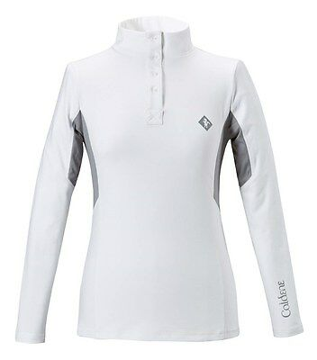 NEW Caldene Ladies Thermal Competition Hunting Long Sleeved Winter Stock Shirt