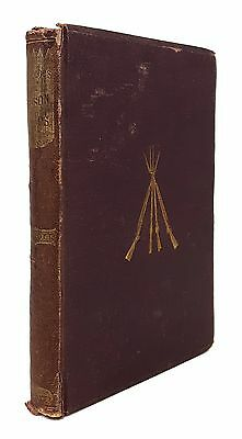 Charles C. Nott - Sketches in Prison Camps - SECOND EDITION, 1865 - Civil War