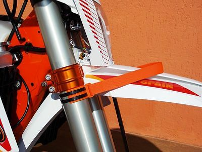 Straps Front+ Rear Lift Orange Powerparts  Ktm  From Model 2017/18/19 New