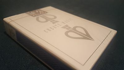 LAST ONE - VERY RARE - Create Magic Playing Cards by David Blaine and Microsoft