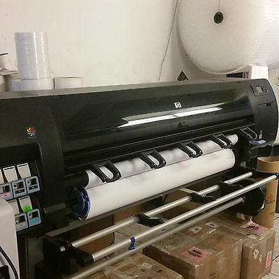 (Used) HP Designjet Z6200 Wide Format Inkjet Printer