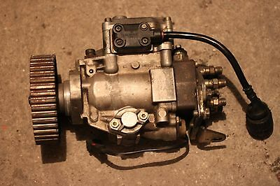 Engine Injection Pump Diesel Fuel BMW 524td 324td 2.4TD 0460406997