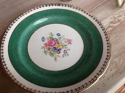 Vintage Royal Grafton English Bone China Bread&Butter Plate Replacement SpareVGC