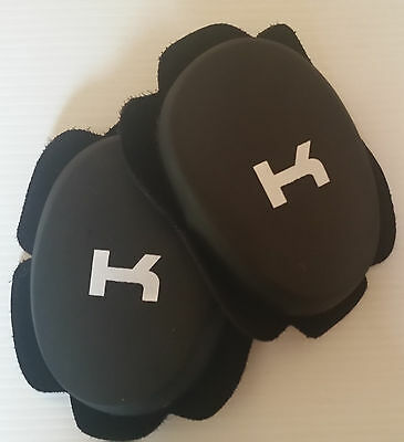 Knee Sliders - Race Track Pucs Motocycle