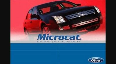 Ford Microcat Epc 01/2016 *download*