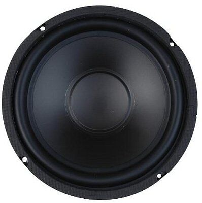 """NEW 8"""" inch Speaker Sub-Woofer.8 ohm.Bass Home Audio Stereo Replacement 70W RMS"""