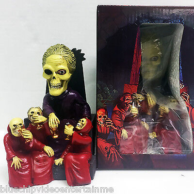 Death Scream Bloody Gore Bobble Head Ed Repka Numbered Limited Edition 530/1000