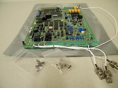 Agilent HP 3245A Output Module- Add a 2nd channel to your 3245A Universal Source