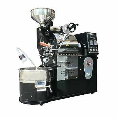 Cheap Brand New 1 Kg Electric Coffee Drum Roaster