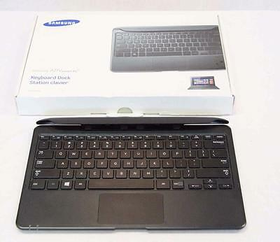 Samsung Keyboard Dock Station clavier for ATIV smart PC Pro AA-RD8NMKD #10454