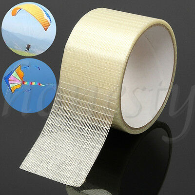 3.5/5cm Roll Ripstop Repair Patch Tape for Sail Sailboard Kite Tent Waterproof