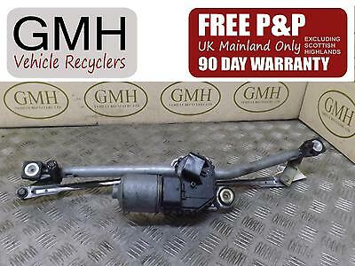 Ford Mondeo Mk3 Front Windscreen Wiper Motor & Linkage 3397020681  2003-07♪§