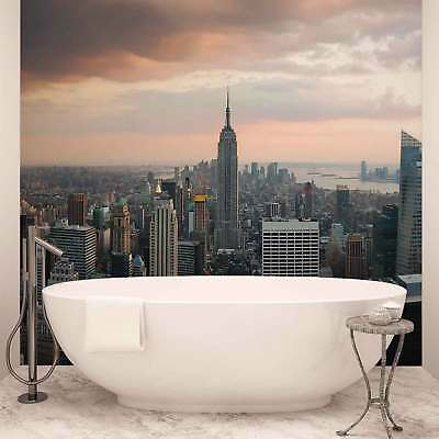 WALL MURAL PHOTO WALLPAPER XXL New York City Empire State Building (133WS)