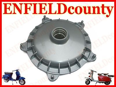 Brand New Vespa Front Wheel Brake Drum Hub With Studs Px Pe T5 @cad