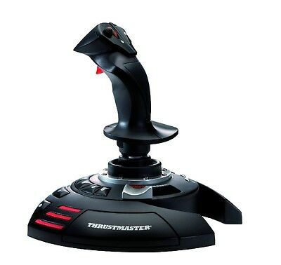 Controller Joystick Thrustmaster T-FLIGHT STICK X PC - PS3 2960694