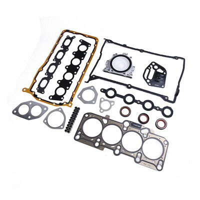 Engine Gasket Repair Set For VW Golf Jetta MK4 Passat B5 Audi A4 TT 1.8T 20V