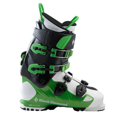 Black Diamond Factor MX 130 Tourenschuh Gr.28,5 / NEUWARE !!!