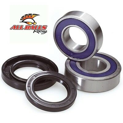 Kit roulement de roue avant All-Balls pour Suzuki XF650-Freewind 97-01