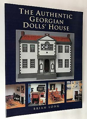 The Authentic Georgian Dolls'House