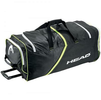 Head Ski Travel Holdall RRP £60    NOW £35.00