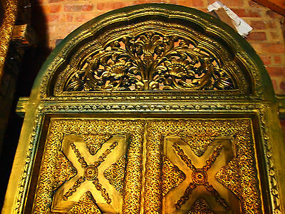 OPEN2OFFER 4 WKEND ONLY-FxdRegPriceSoon-Ornate Uniq door-Functioning/decorative