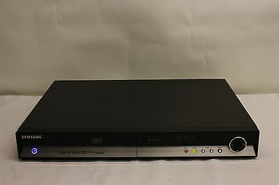 Samsung Dvd-Hr737 Hdd To Dvd Recorder  Item Code Number A202