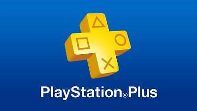 Sony PlayStation Plus 14-Day (2 weeks) Membership Account [US]
