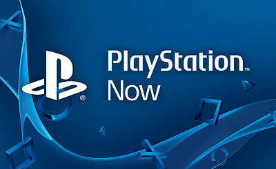 Sony PlayStation Now 7-Day (1 week) Membership Account [US]