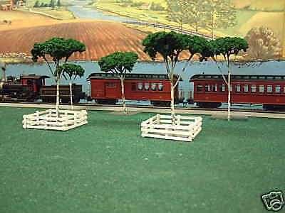 Freds (Award Winning) Real Looking S Scale White Birch Tree