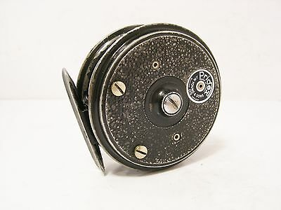 "Vintage JW Young 3"" Pridex Trout Fly Fishing Reel"