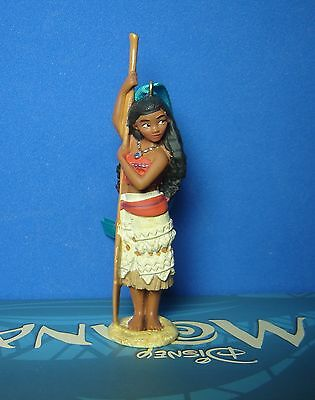 Moana Sketchbook Ornament Disney Store 2016 Limited Edition 5000 New