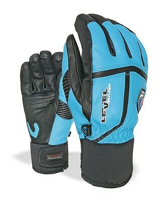 Level Off Piste Leather Glove