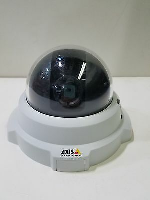Axis Communications 216FD Camera