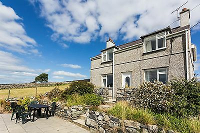 Holiday Cottage in the heart of the Snowdonia National Park North Wales sleep7